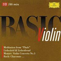 Augustin Dumay, Zino Francescatti, Gidon Kremer, Henryk Szeryng, Maria Joao Pires – Basic Violin
