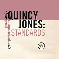 Quincy Jones – Standards (Great Songs/Great Perfomances)