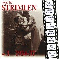 Různí interpreti – Toner Fra Strimlen 3 (1934-37)