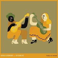 Natalia Lafourcade & Los Cojolites – Track 6