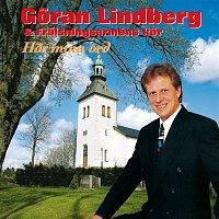 Goran Lindberg, Fralsningsarméns kor – Hor mina ord