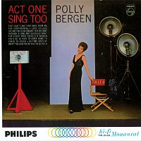 Polly Bergen – Act One Sing Too