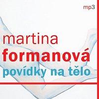 Různí interpreti – Formanová: Povídky na tělo (MP3-CD)