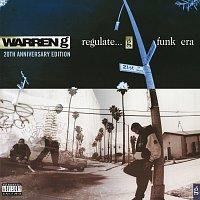 Warren G – Regulate...G Funk Era [20th Anniversary]