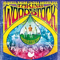 Various Artists.. – Taking Woodstock [Original Motion Picture Soundtrack]