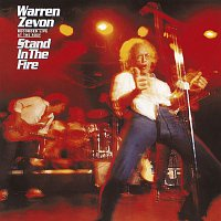 Warren Zevon – Stand In The Fire