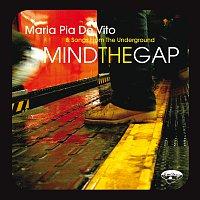 Přední strana obalu CD Mind the Gap