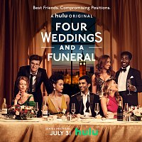 Různí interpreti – Four Weddings And A Funeral [Music From The Original TV Series]