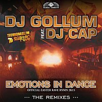 DJ Gollum – Emotions in Dance [Easter Rave Hymn 2k15] (The Remixes)