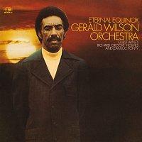 "Gerald Wilson Orchestra, Richard ""Groove"" Holmes, Jean-Luc Ponty – Eternal Equinox"