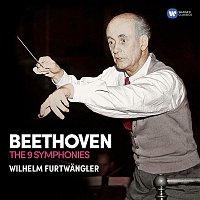 Wilhelm Furtwangler – Beethoven: Symphonies Nos 1-9