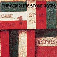 Přední strana obalu CD The Complete Stone Roses