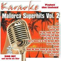Karaokefun.cc VA – Mallorca Superhits Vol.2 - Karaoke