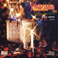 Anup Jalota – Khazana '85 (Live)