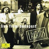 Roby Lakatos, Lakatos – Lakatos - Live From Budapest