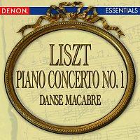 Franz Liszt – Liszt: Piano Concerto No. 1 - Dance Macabre