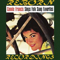 Connie Francis – Sings Folk Song Favorites (HD Remastered)