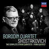 Borodin Quartet – Shostakovich: Complete String Quartets