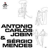 Antonio Carlos Jobim, Sérgio Mendes – Antonio Carlos Jobim & Sérgio Mendes