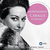 Montserrat Caballé – Montserrat Caballé - A Portrait