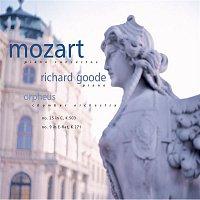 Richard Goode – Mozart: Piano Concerto No. 25 In C, K.503 / No. 9 In E-Flat, K.271