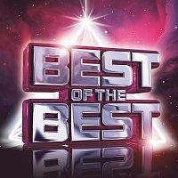 Přední strana obalu CD Best Of The Best