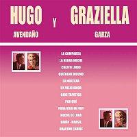 Hugo Avendano y Graziella Garza