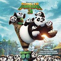 Hans Zimmer, Gan Gou, Jian Wang, Lang Lang – Kung Fu Panda 3 (Music from the Motion Picture)