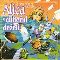 Lewis Carrol, Pavle Lužan – Alica v čudežni deželi