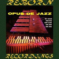 Přední strana obalu CD Opus De Jazz (HD Remastered)