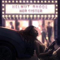 Přední strana obalu CD Her Sister