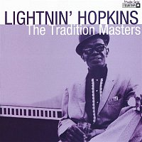 Lightnin' Hopkins – Tradition Masters Series: Lightin' Hopkins