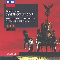 Philharmonia Orchestra, Vladimír Ashkenazy – Beethoven: Symphonies Nos.5 & 7