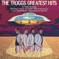 The Troggs – Greatest Hits