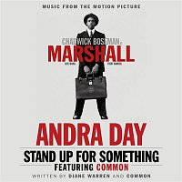 Andra Day, Common – Stand Up for Something (feat. Common)