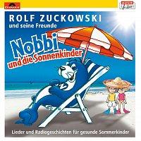 Přední strana obalu CD Nobbi und die Sonnenkinder