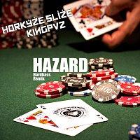 Kingpvz, Horkýže Slíže – Hazard (Hardbass Remix)