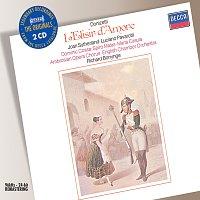 Dame Joan Sutherland, Luciano Pavarotti, English Chamber Orchestra – Donizetti: L'Elisir d'amore [2 CDs]