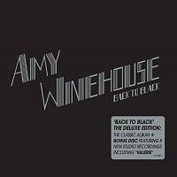 Přední strana obalu CD Back To Black [Deluxe Edition]