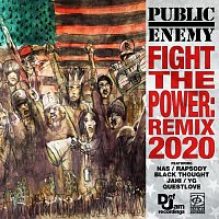 Public Enemy, Nas, Rapsody, Black Thought, Jahi, YG, Questlove – Fight The Power: Remix 2020