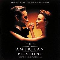 Marc Shaiman – The American President [Original Motion Picture Soundtrack]