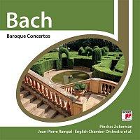 Pinchas Zukerman – Bach: Baroque Concertos