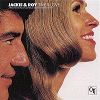 Jackie, Roy – Time & Love