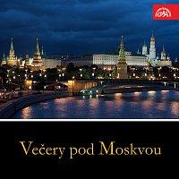 Karel Vlach se svým orchestrem – Večery pod Moskvou