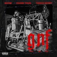 Migos, Travis Scott, Young Thug – Give No Fxk