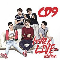 CD9 – CD9 (Love & Live Edition [Reempaque])