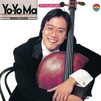 Yo-Yo Ma, Patricia Zander, Niccoló Paganini – Kreisler, Paganini: Works (Remastered)