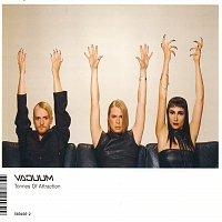Přední strana obalu CD Tonnes Of Attraction