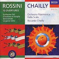 Orchestra del Teatro alla Scala di Milano, Riccardo Chailly – Rossini: 10 Overtures