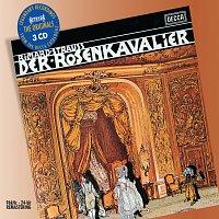 Régine Crespin, Yvonne Minton, Manfred Jungwirth, Wiener Philharmoniker – Strauss, R.: Der Rosenkavalier